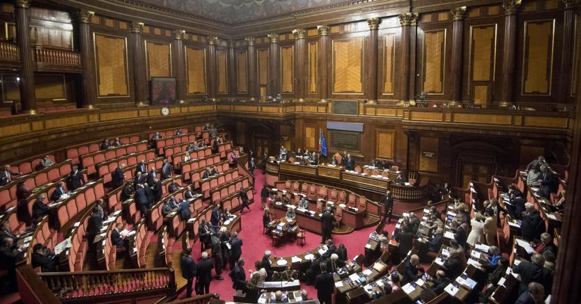 Rosatellum bis, ore decisive al Senato. Napolitano: