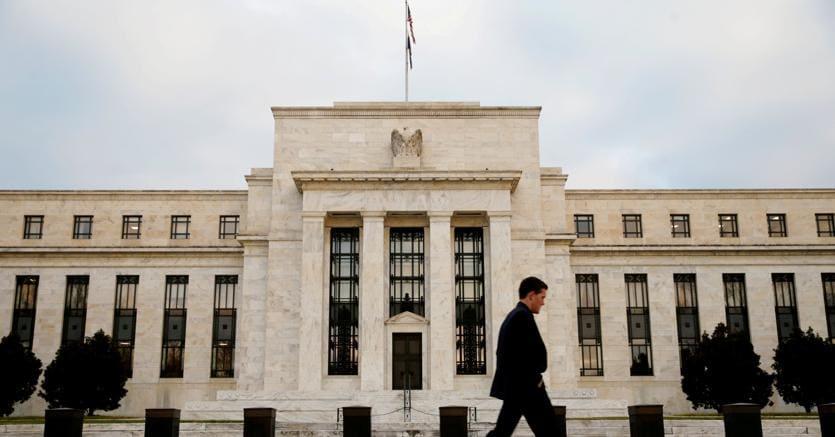 New York: Federal reserve, Jerome Powell prende dil posto della Yellen
