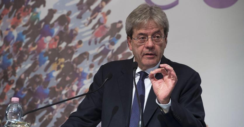Il governo alla Ue: i saldi non cambiano