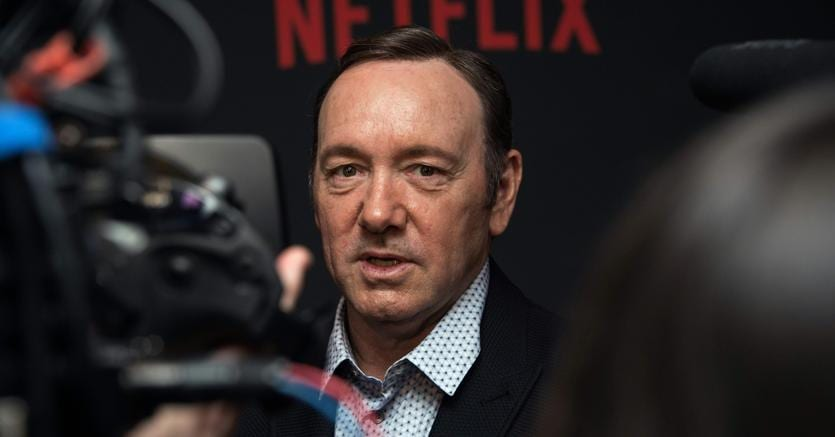 Kevin Spacey (Ap)