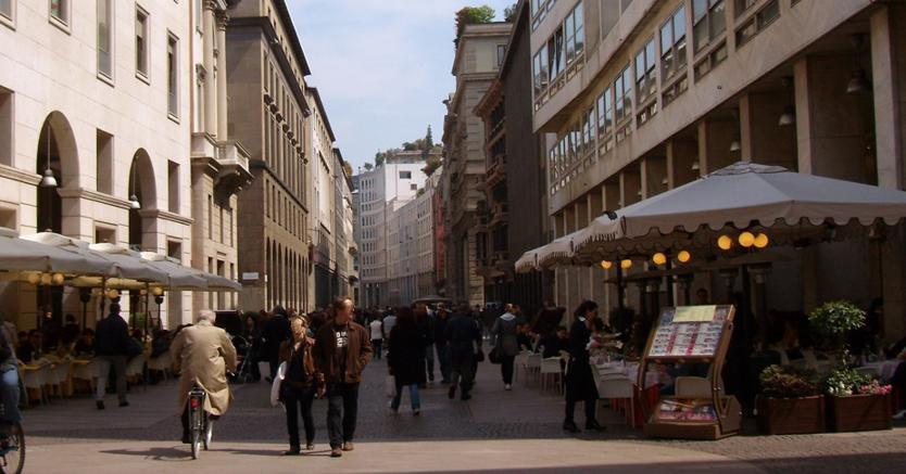 Carige vende la sede di Milano a 107,5 milioni di euro