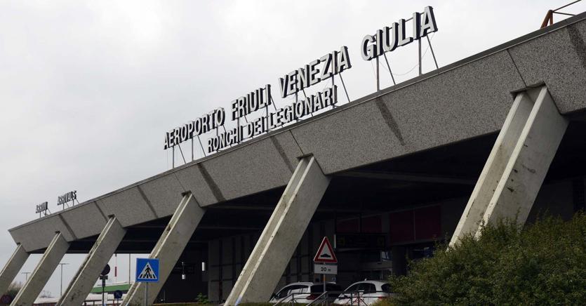 Trieste airport al socio privato va il 45 delle quote for 11 1 8 x 13 g yamaha
