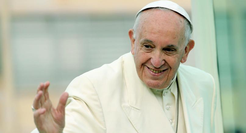 Papa Francesco nell'Angelus: