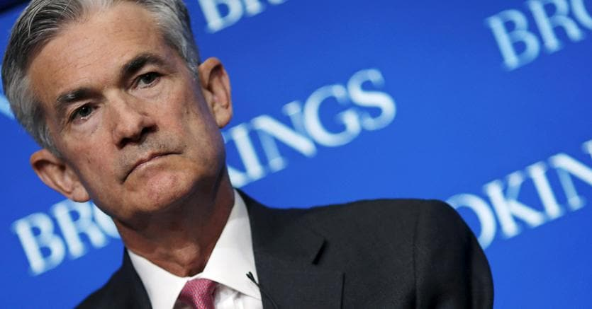 Trump ha scelto, Jerome Powell presidente Fed