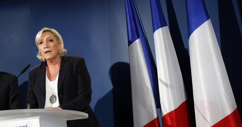 Scandalo molestie anche al Front National: donne accusano membri del partito