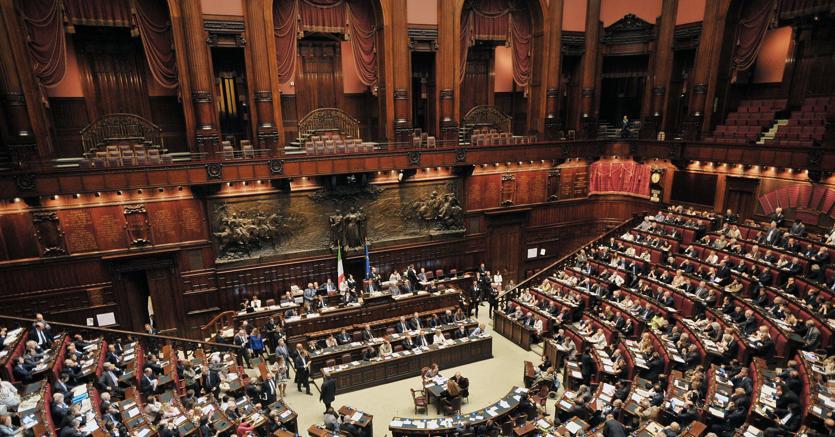 Manovra per l anci a rischio equilibri su parte corrente for Camera deputati web