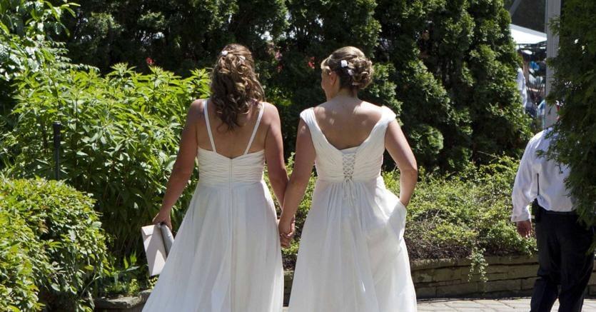 Matrimonio Unione Civile Differenza : Unioni civili come matrimoni nei nuovi contratti degli