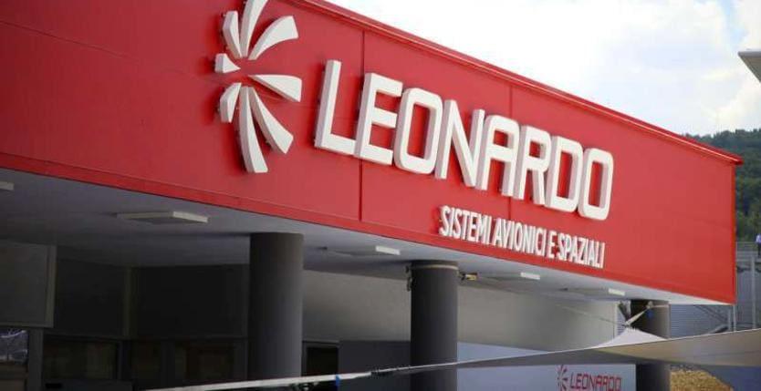 Leonardo crolla in Borsa, il Tesoro ci smena mezzo miliardo
