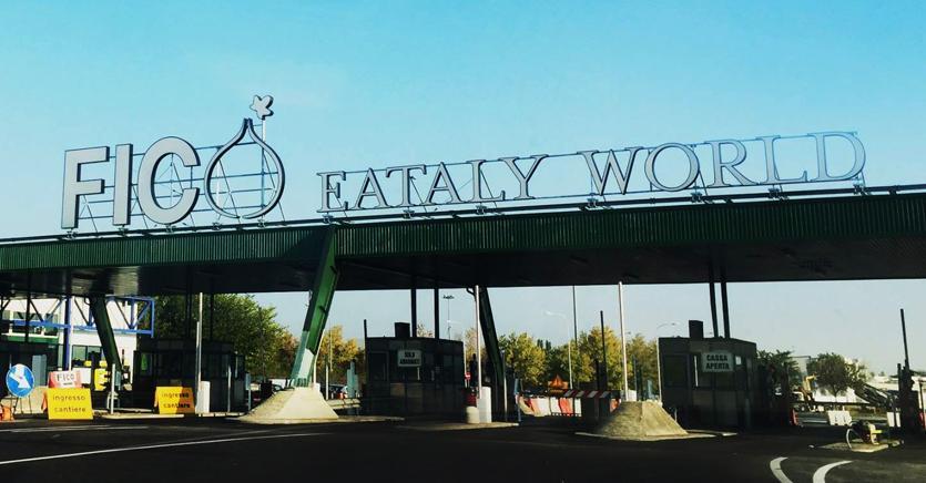 Fico Eataly World alza il sipario