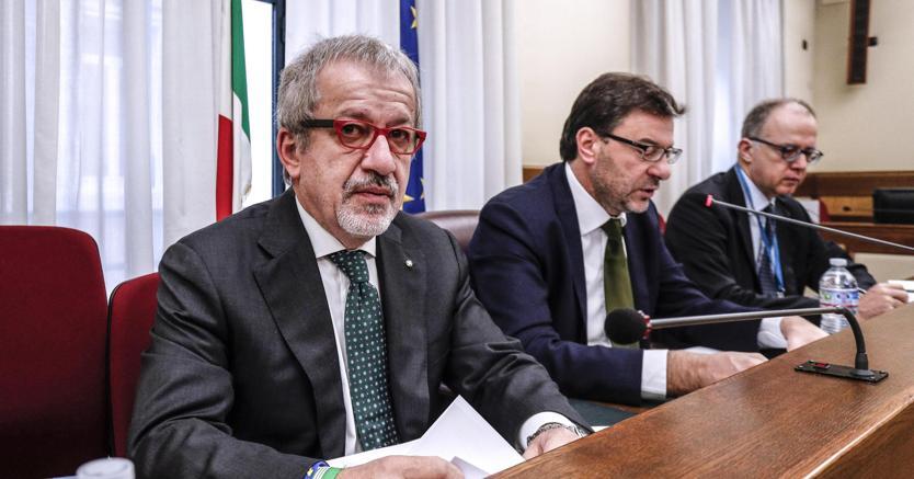 Emilia Romagna e Lombardia, via al tavolo con il governo sull'autonomia aggiuntiva