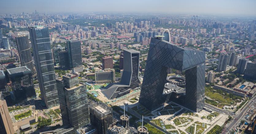 Pechino (Agf)