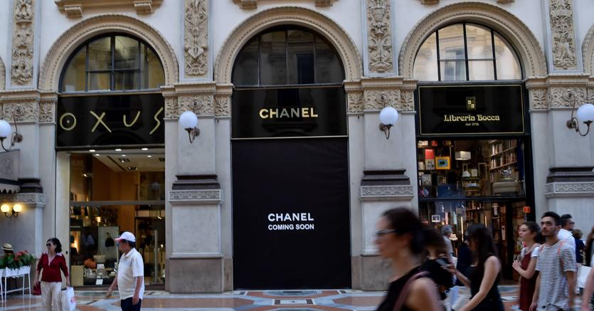 Anche firenze nella top ten europea per nuovi negozi di for Negozi di arredamento firenze