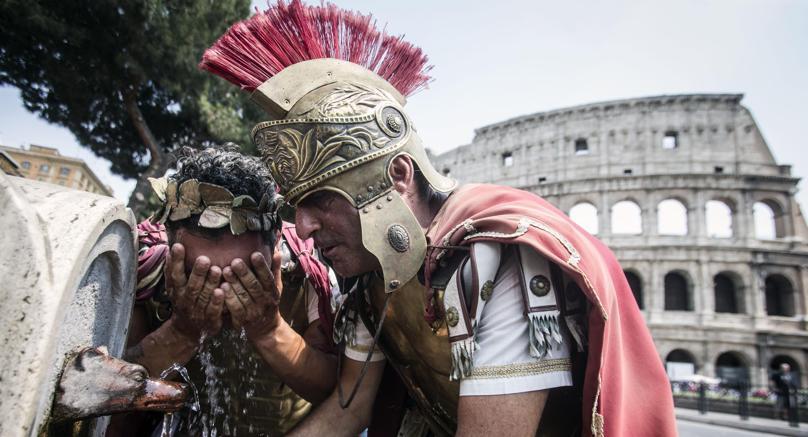 Il Maxxi di Roma