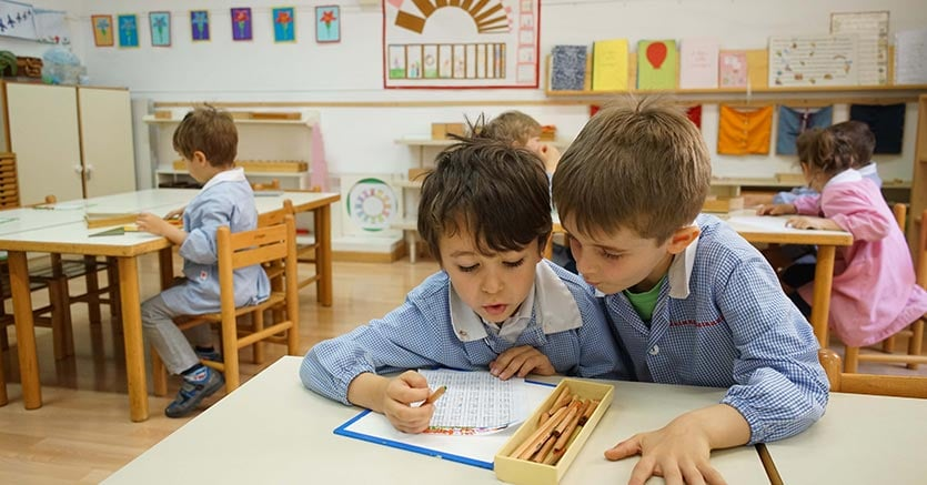 Credits: Riccardo Venturi per Save the Children