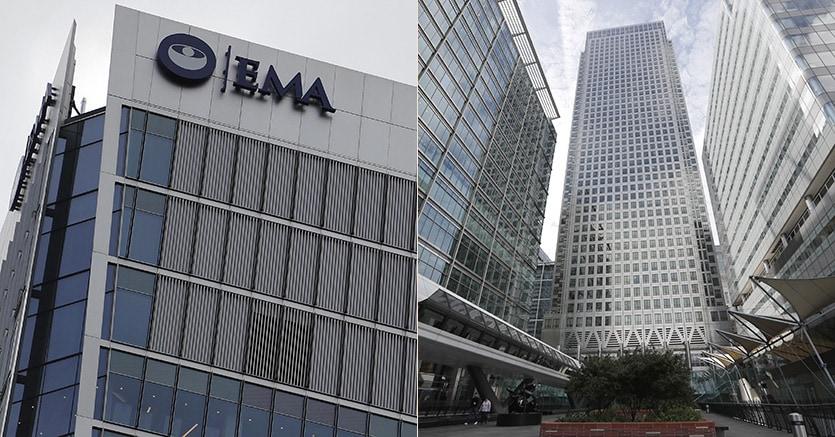 Il giorno della verità per Ema (Agenzia europea del farmaco)