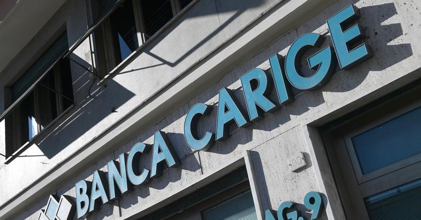Carige: volatilità in borsa all'avvio dell'aumento di capitale