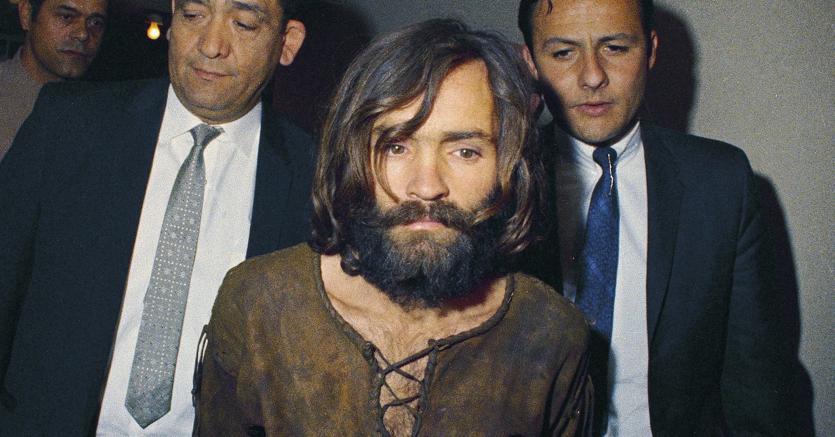 Charles Manson (Ap)