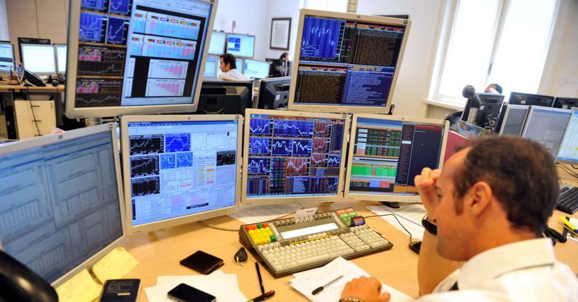 f105d3ba22 Seduta volatile per le Borse europee che, dopo un avvio positivo sulla scia  del buon andamento della vigilia e dei nuovi record toccati da Wall Street,  ...