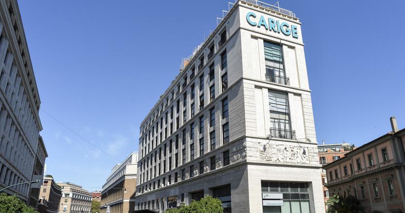 Banca Carige sull'ottovolante nel primo giorno dell'aumento