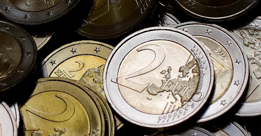 All'Europa piace il contante, cash l'80% dei pagamenti