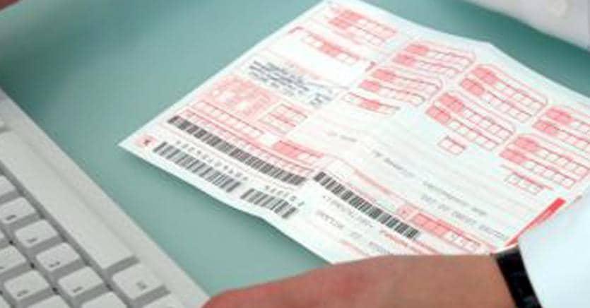 Esenti dal ticket con il conto in svizzera il sole ore