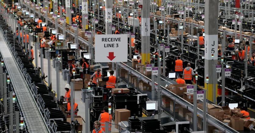 Lavorare con l algoritmo ecco la fabbrica che verr il for Lavorare in parlamento