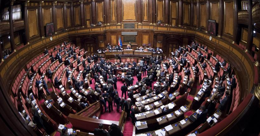 Manovra 2018 al senato l arrivo in aula slitta a for Calendario lavori senato approvazione