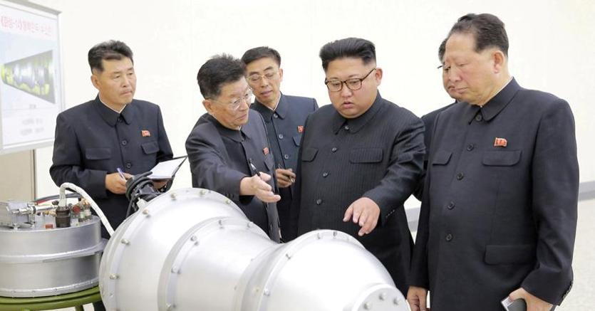 Captati segnali radio dalla Corea del Nord: possibili nuovi test missilistici
