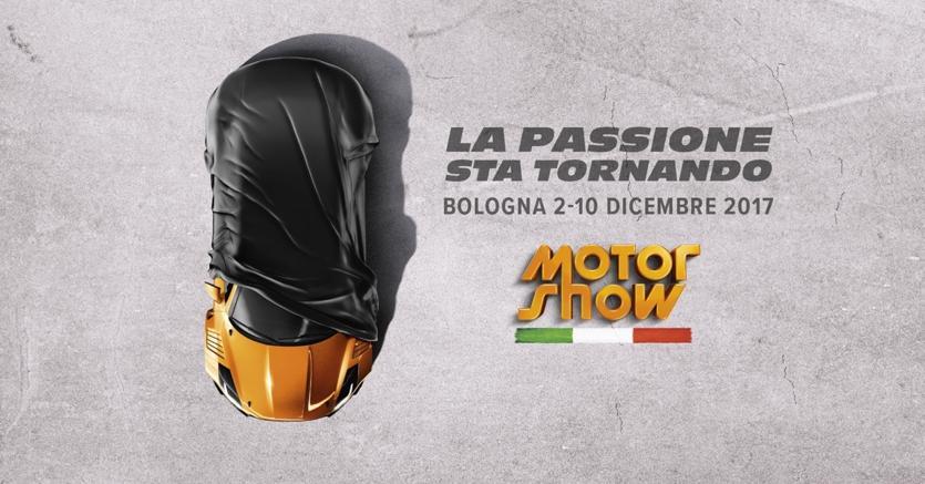 Ferrari protagonista al Motor Show di Bologna