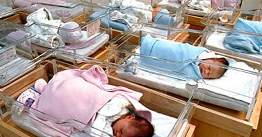 L'apocalisse demografica italiana: 100 mila nati in meno in otto anni