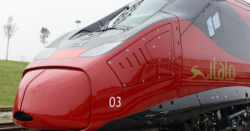 Italo Evo, nuovi treni e nuove assunzioni