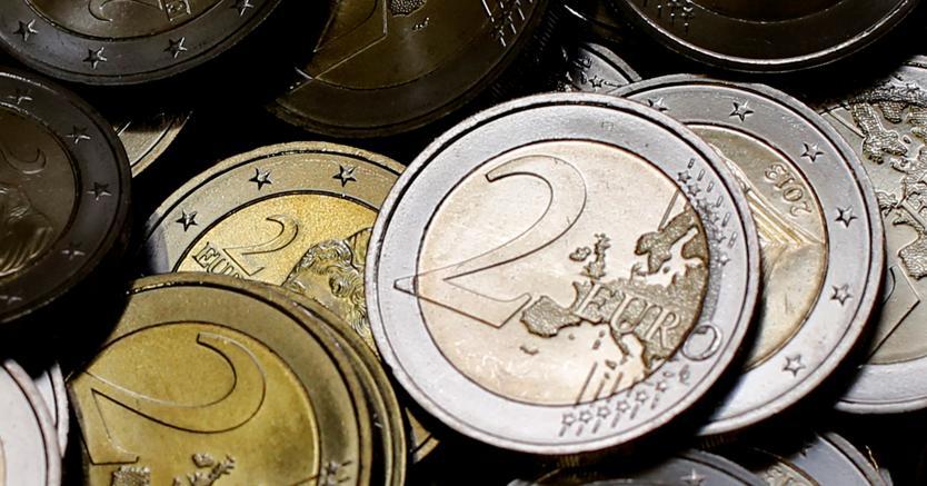 Euro Zona, inflazione novembre sale all'1,5% a/a