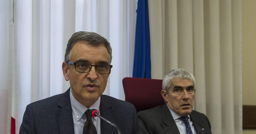 Etruria: Pm Arezzo, Boschi non firmò crediti da cui bancarotta
