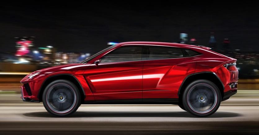 Lamborghini Urus, nuovi dettagli per il Super SUV del Toro