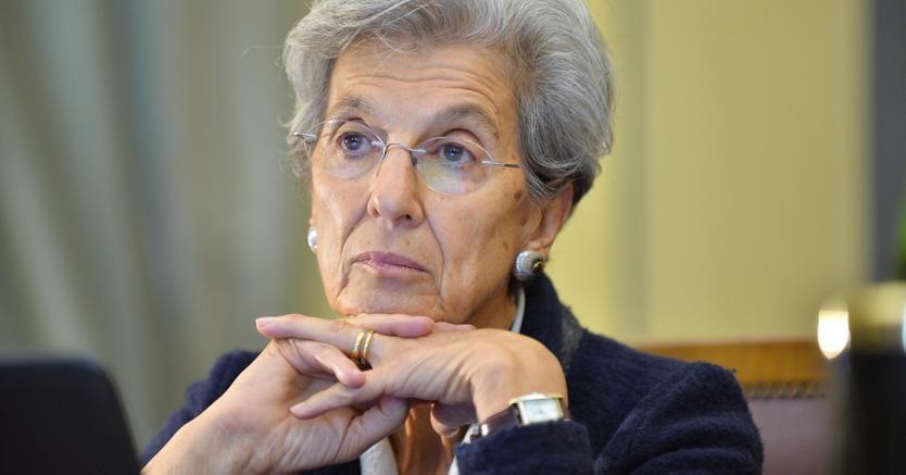 Chiara Saraceno (Imagoeconomica)
