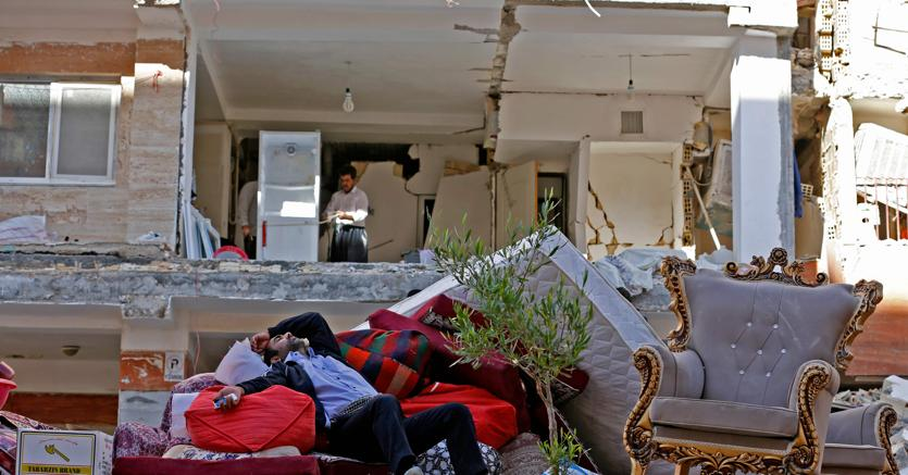 Terremoto, la terra trema ancora nell'Aquilano