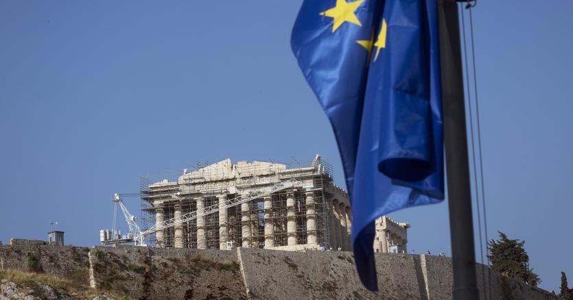 Ricostruzione.Atene cerca di rialzarsi dopo anni di crisi e austerity