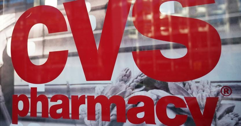 Farmacie Cvs verso l'acquisto di Aetna