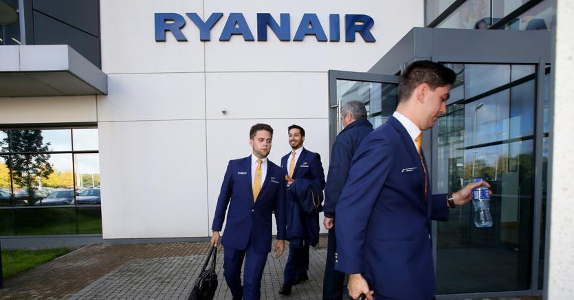 L'Antitrust contro Ryanair, rischio multa fino a 5 milioni di euro