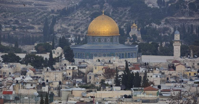Donald Trump riconosce Gerusalemme quale capitale dello stato d'Israele