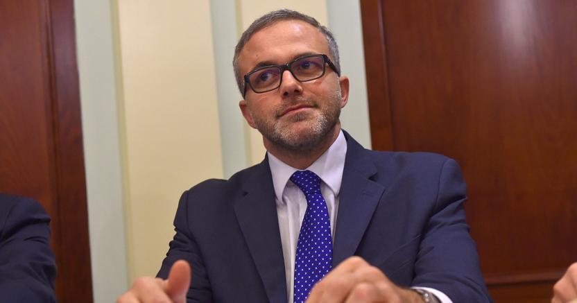 Il direttore dell'Agenzia delle Entrate, Ernesto Maria Ruffini