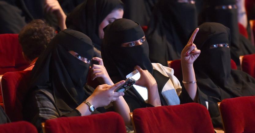 Arabia Saudita: riaprono i cinema, dopo 35 anni