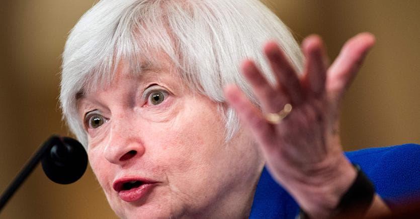 La Fed ha alzato i tassi d'interesse