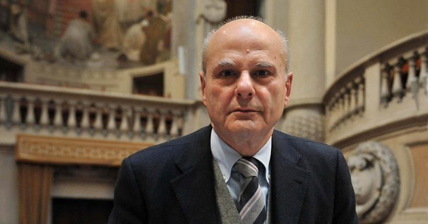 Giovanni Mammone. (Imagoeconomica)