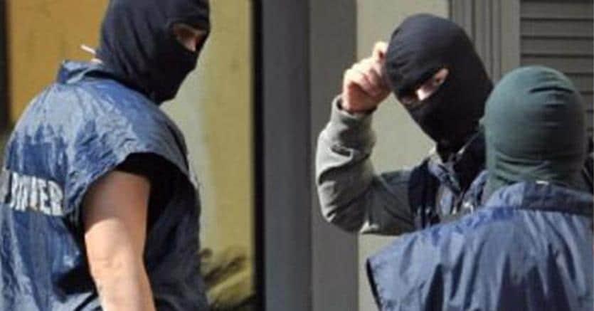 Terrorismo internazionale: algerino catturato a Foggia
