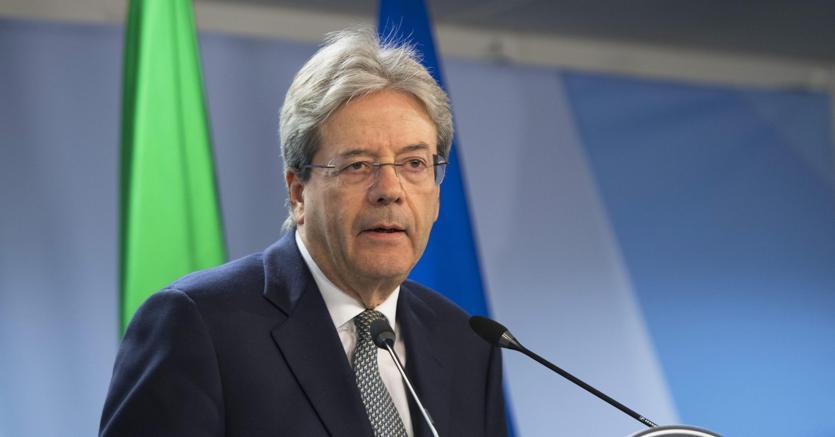 Caso Banca Etruria - Gentiloni difende la Boschi e ne annuncia la ricandidatura