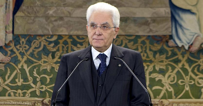 Il 28 dicembre il decreto del presidente della repubblica for Decreto presidente della repubblica