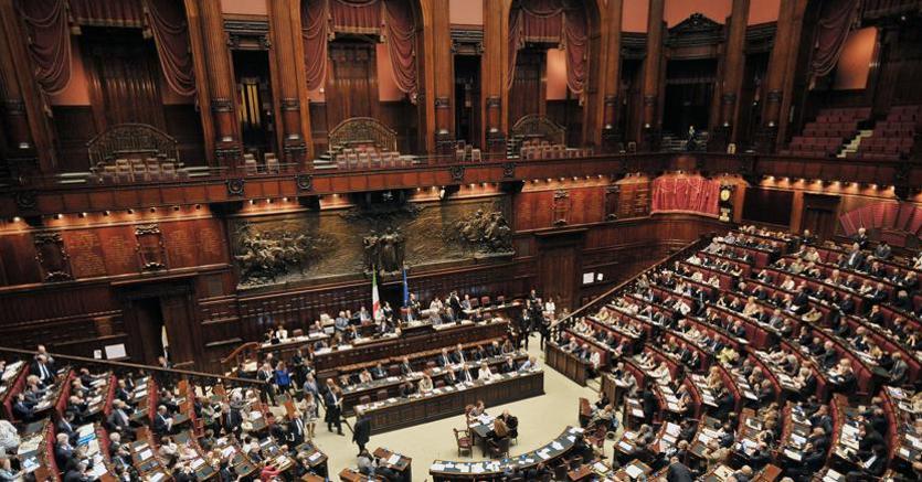 Manovra navigazione lenta alla camera slitta l 39 approdo for Camera deputati web