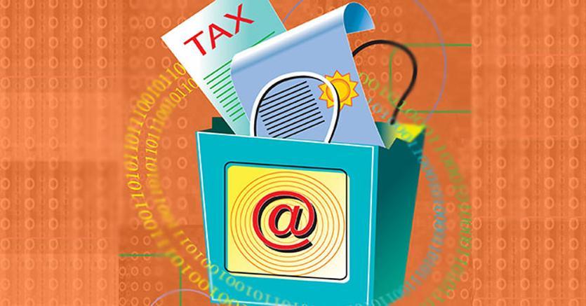 Manovra, ok web tax ma senza e-commerce