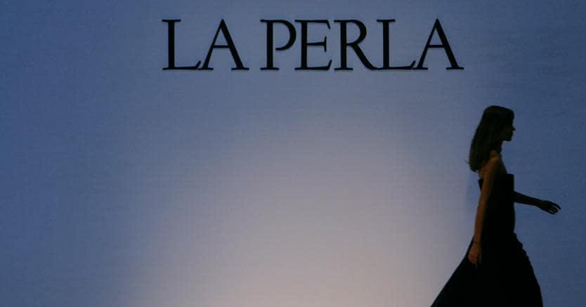 Fosun ha avviato una trattativa esclusiva per comprare La Perla